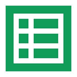 15 Sample Google Spreadsheet Templates - Business Templates